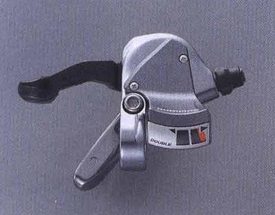 SL-R770-D-L. Велосипедные компоненты Shimano 2010 года.